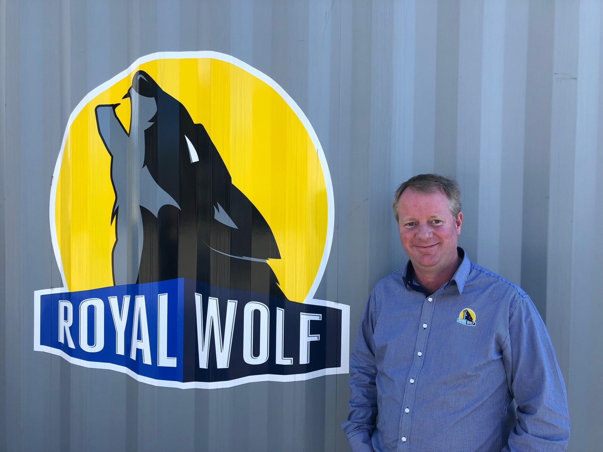 Born and bred local, David Grieve, who has relocated back to the area after a stint in Australia, is managing our new faciltiy in Cromwell.