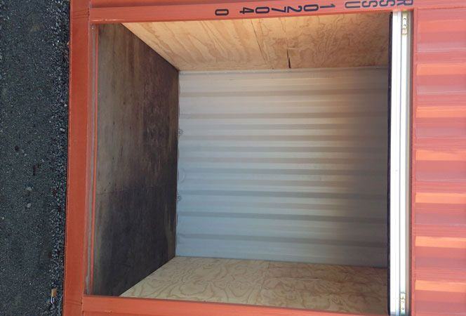 Storage Containers For Sale And Hire Shipping Container