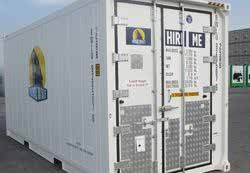 Refrigerated containers Featured Image