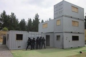 New-Zealand-Police-Training-Royal-Wolf